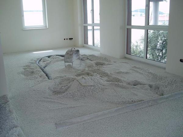 styropor granulat d mmung sch ttung baustoff sch ttd mmung eps in m nchen sonstiges material. Black Bedroom Furniture Sets. Home Design Ideas