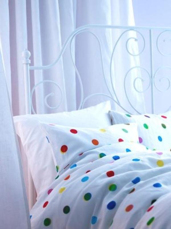 suche bettw sche set ikea ps 2012 155x220cm und 80x80cm in. Black Bedroom Furniture Sets. Home Design Ideas