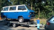 Suche Fahrersitz VW