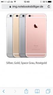 Suche iPhone 6