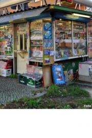 suche Kiosk