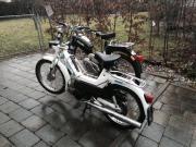 Suche Mofa, Mopeds