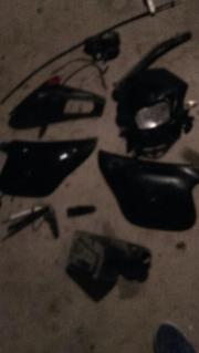 Suche Moped Teile