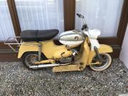 Suche Mopeds und