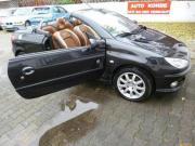 Suche Peugeot 206cc
