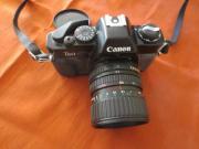 super Canon T60