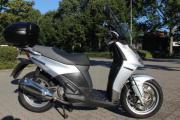 Super für Motorrad-