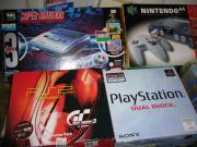Supernintendo, Nintendo 64,