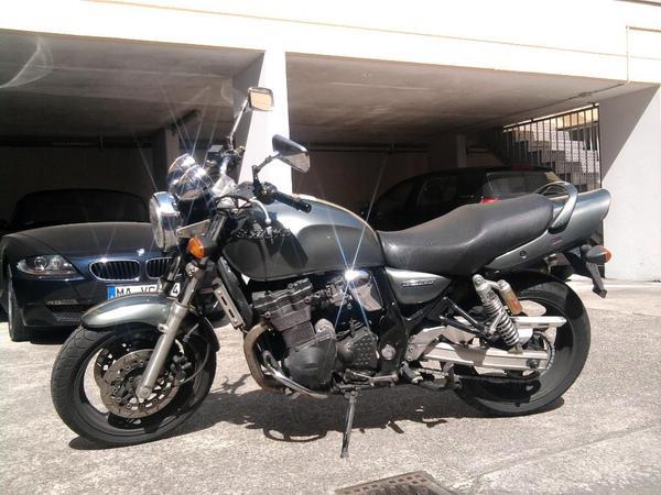 suzuki gsx 750 ae naked bike in mannheim suzuki ber 500. Black Bedroom Furniture Sets. Home Design Ideas