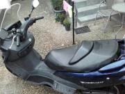 Suzuki Roller Burgman
