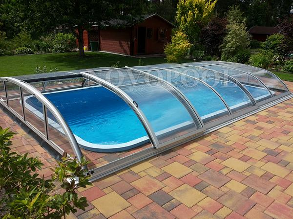 swimming pool berdachung schiebehalle schwimmbecken abdeckung in wien sonstiges f r den. Black Bedroom Furniture Sets. Home Design Ideas
