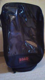 Tanktasche für Motorrad