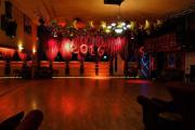Tanzstudio Partyraum Eventlocation