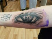 Tattoo....---wierer.....