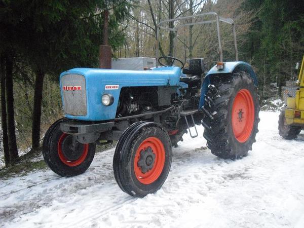 tausche verkaufe eicher b ffel in gro almerode traktoren landwirtschaftliche fahrzeuge kaufen. Black Bedroom Furniture Sets. Home Design Ideas