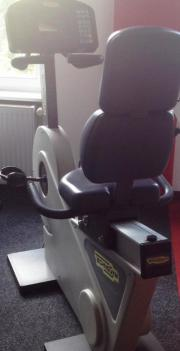 Technogym Bike Recline