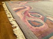 Teppich aus Nepal,