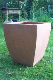 terracotta topf kaufen gebraucht und g nstig. Black Bedroom Furniture Sets. Home Design Ideas