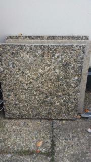 Terrassenplatten (Waschbeton) kostenlos