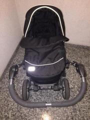 Teutonia Quadro Kinderwagen