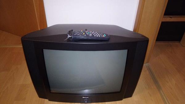 tevion fernseher kaufen gebraucht und g nstig. Black Bedroom Furniture Sets. Home Design Ideas