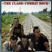 THE CLASH - COMBAT