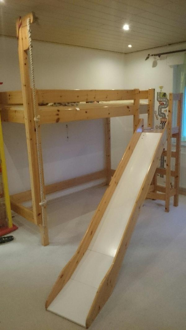 hochbett 90x200 neu und gebraucht kaufen bei. Black Bedroom Furniture Sets. Home Design Ideas