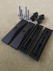 Thule Dachboxen Adapter