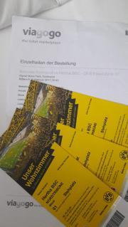 Tickets Dortmund