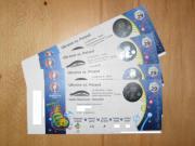 Tickets Euro 2016 /
