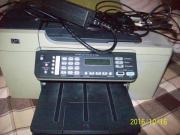 Tintenstrahldrucker all- in -