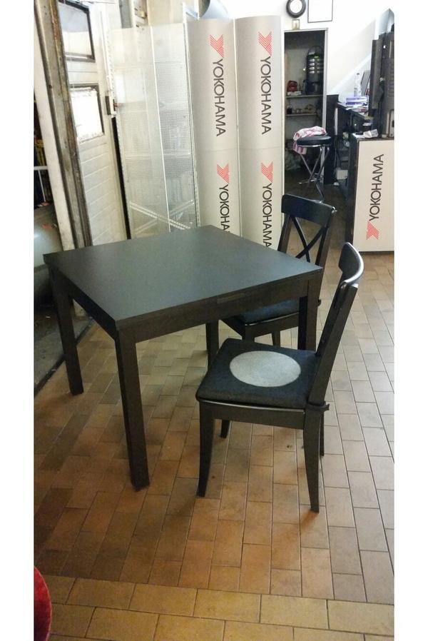 Tisch 90x90 neu und gebraucht kaufen bei for Glastisch 90x90