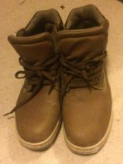 TOBACO Herren Boots