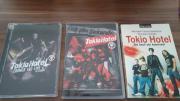 Tokio Hotel Dvds