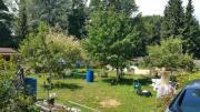 Tolles Gartengrundstück mit