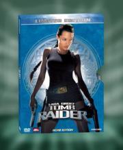 Tomb Raider 1 -
