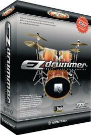 Toontrack EZ Drummer-