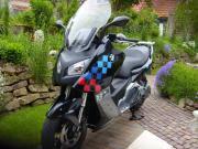 TOP BMW Roller