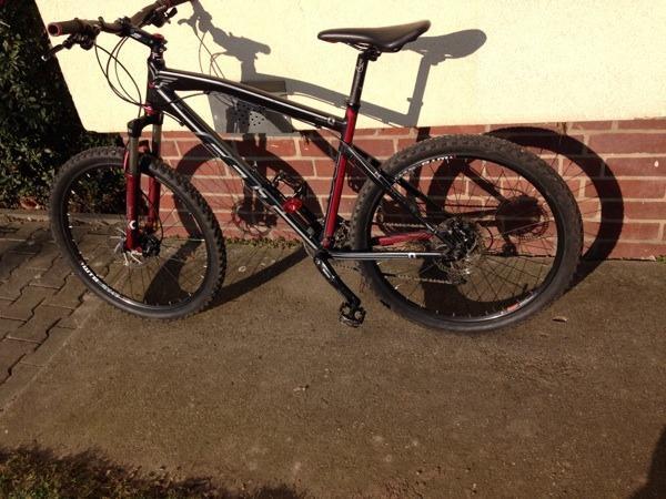 top feld marken fahrrad zuverkaufen in frankfurt mountain bikes bmx r der rennr der kaufen. Black Bedroom Furniture Sets. Home Design Ideas