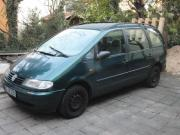 Top VW Sharan,