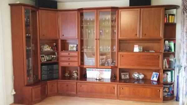 top wohnzimmerschrankwand 360x130 in donauw rth haushaltsaufl sungen kaufen und verkaufen ber. Black Bedroom Furniture Sets. Home Design Ideas