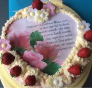 Torten , Kuchen mit