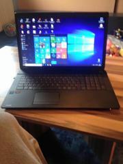 Toshiba gamer Laptop