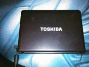 Toshiba mini laptop