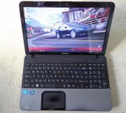 Toshiba Satellite C855;