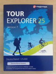 TOUR Explorer 25