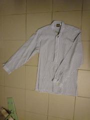 Trachtenhemd Gr. 50