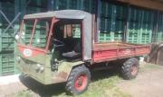 Traktor Allradtransporter