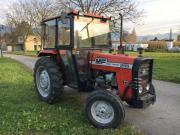 Traktor MF 255