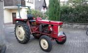 Traktor Renault, Bj.